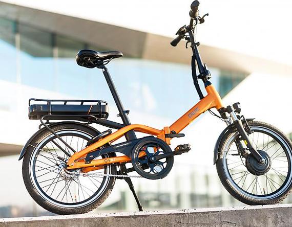 Qwic Compact Fn7 2018 Elektrisch Vervoer Centrum Heemskerk