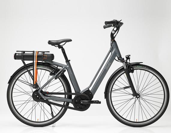 Qwic Premium Mn 330 Tour Elektrisch Vervoer Centrum Heemskerk