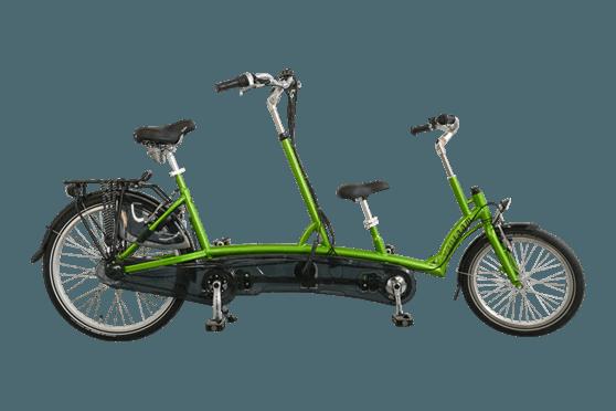 Van Raam Fiets Easy Rider Gebruikt Elektrisch Vervoer Centrum