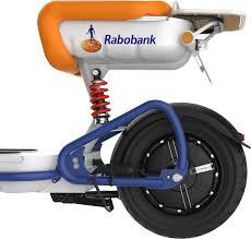 Rabo Elektrisch Vervoer Centrum Heemskerk
